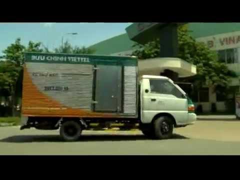 Video of Công Ty TNHH MTV Bưu Chính Viettel Hà Nội 1