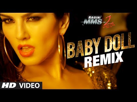 Baby Doll - Remix