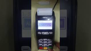 ingenico ict220 alert irruption solution - Thủ thuật máy