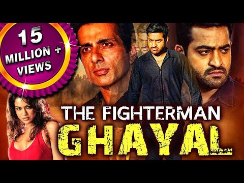 Watch the fighterman ghayal