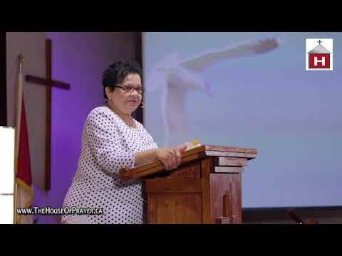 """""""Despise Not Your Youth"""" with Pastor Jean Tracey (THOP)"""