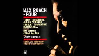 Max Roach - As Long As You're Living.