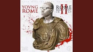 Rome Wasn't Built In a Day, Vol. 2 (Intro)