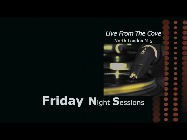 Promotion and Marketing video for Friday Night Sessions - The concept is to showcase original music and artists.