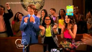 Top 10 Austin & Ally Songs