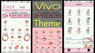 Hello Kitty Theme for Samsung theme store- FREE - Thủ thuật