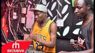 DJ Demakufu Latest Reggae Mix