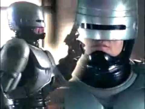 Robotzsaru 4 - Sötét igazság online