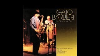 gato barbieri i want you - TH-Clip