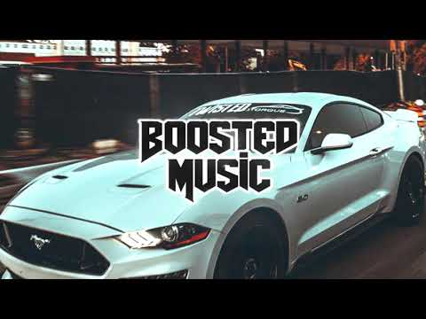 Axel Thesleff - Bad Karma (azZza & Cammy Remix) (Bass Boosted)
