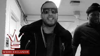 """French Montana """"Sanctuary Pt. 2"""" (WSHH Exclusive - Official Music Video)"""