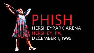 1995.12.01 - Hershey Park Arena
