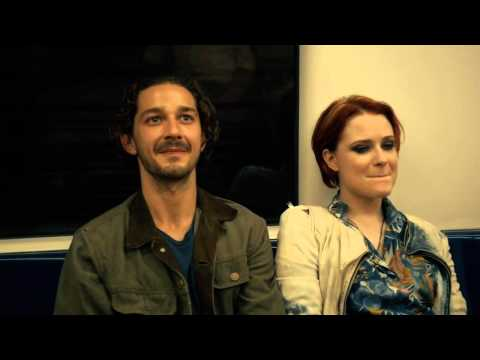 Charlie Countryman Clip 'The Chase'