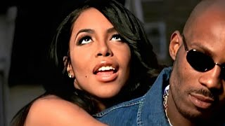 Aaliyah Come Back In One Piece (Ft.DMX)  Romeo Must Die Soundtrack