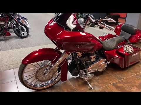 2017 Harley-Davidson FLTRXS in Delano, Minnesota - Video 1