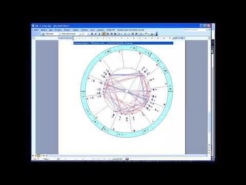 Астрология школа воронеж