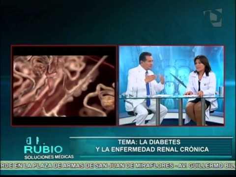 Presentado una vacuna contra la diabetes
