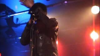 Charles Bradley - Golden Rule (live @ Trix 2011)