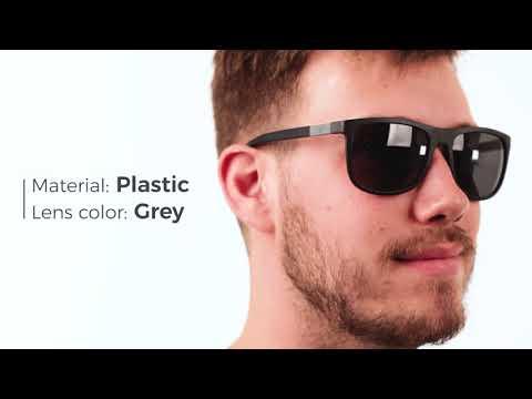 Emporio Armani EA4079 Sunglasses Review