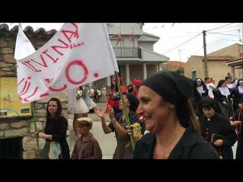 Fiestas de Santa Eufemia 2019, Villaseco del Pan