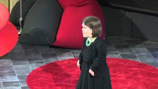 The media's perception of little people and the disability community: Becky Curran at TEDxLowell