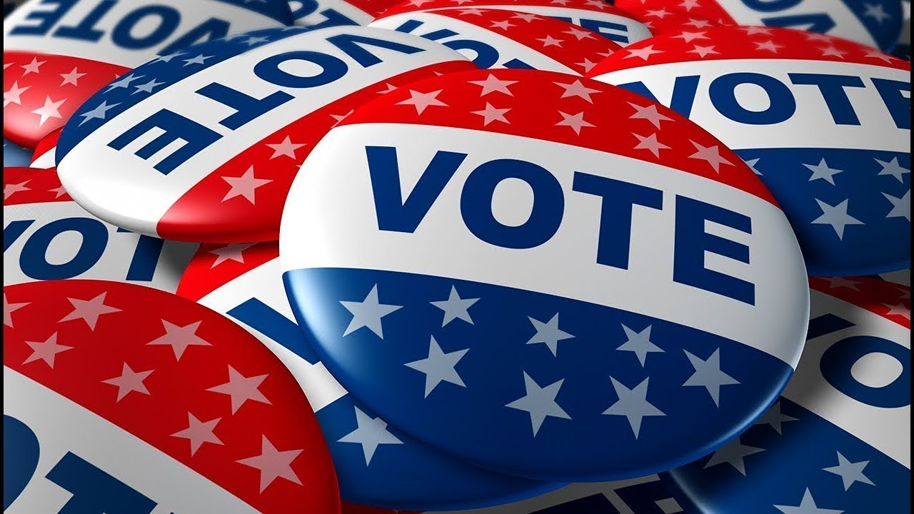 REMINDER: Register To Vote! Primaries Are Important! thumbnail