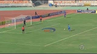 Magoli na mikwaju ya penati; Ethiopia 2-2 Rwanda (P: 4-2) - CECAFA U17 AFCON QUALIFIER