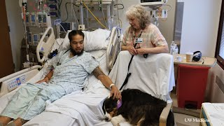 Newswise:Video Embedded therapy-dog-lifts-patients-hearts