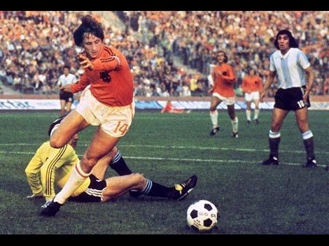 Hommage a Johan Cruyff