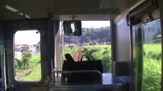 【前面展望】新津~鶴岡~酒田【羽越本線823D・日本北上中!】