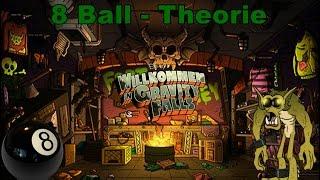 Gravity Falls   8 Ball   Theorie [HDDE]
