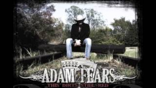 "Adam Fears - ""Backroad Kinda Love"""