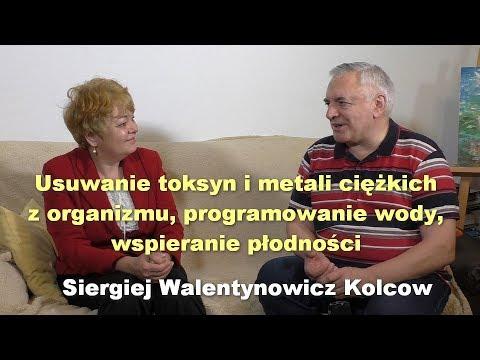 Anty-alkoholizm lek Malyshev
