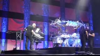 Dream Theater  - Take the Time ( Live 2017 )