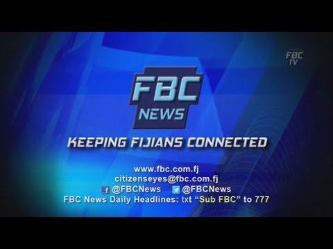 FBC 7PM News 21 11 2017