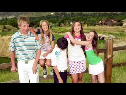 Garb: The Original Junior Golf Apparel Brand