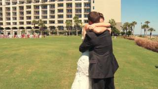 JENNIFER + BRANDON'S RITZ CARLTON CINEMATIC WEDDING FILM