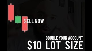 Fastest Way To Grow Your Account - FOREX