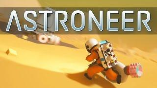 ПЕРЕЕЗД НА КИСЛОТНУЮ ПЛАНЕТУ! - Astroneer #13