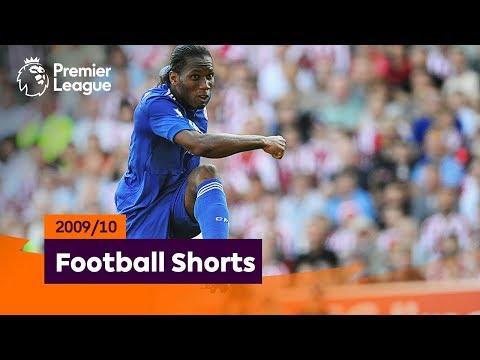 Mind-blowing Goals   Premier League 2009/10   Drogba Torres Fabregas