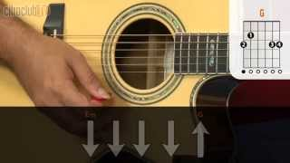 Teus Segredos - Fernando e Sorocaba (aula de violão completa)