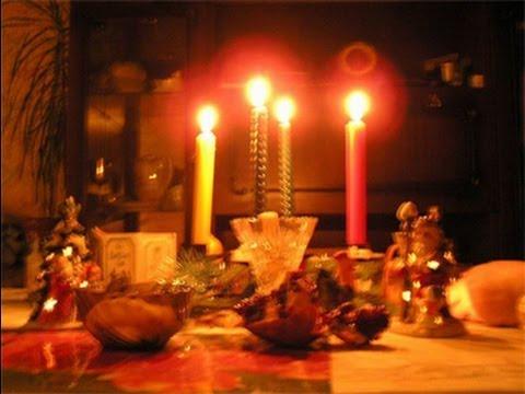 Гадание на свечах — узнайте, что вас ждет, самостоятельно