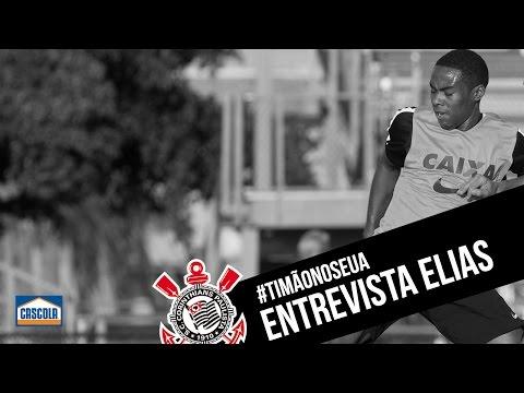 #TimãonosEUA | Papo com Elias