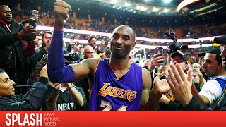 Kobe Bryant's Final Game: Which Celebrities Attended? | Splash News TV