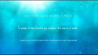 NELL [넬] - Perfect [완벽해 보여] // Sub. español~.♡