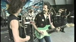 The Doobie Brothers- Road Angel-live from Hawai