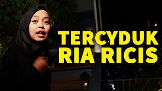 Ke Jakarta Demi Ria Ricis! Ketemu Bnyk Youtuber!!