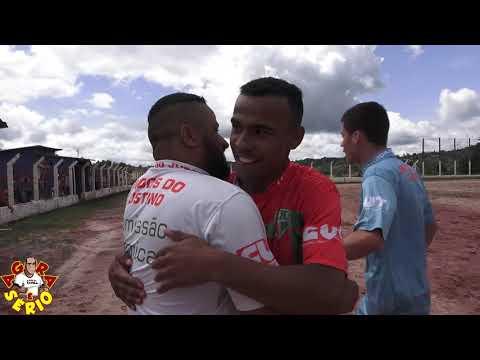 Gol do Titulo do Unidos B na Copa Cidade de Juquitiba 2018