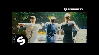 Blasterjaxx & MOTi ft. Jonathan Mendelsohn - Ghost in the Machine (Official Music Video)