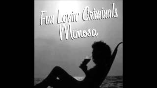 Fun Lovin' Criminals - Couldn't get it right - Good Quality 320KB/S